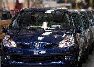 Algérie : Renault refuse d'implanter son usine à Jijel dans TRIBUNE DES EXPERTS Renault-Megane-300x216